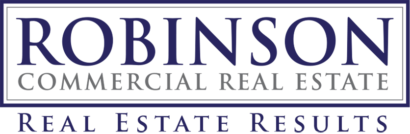 Robinson Commerical Real Estate logo