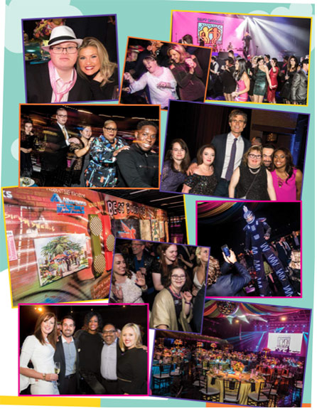Best Buddies Dallas Gala images