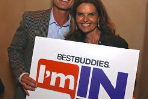#ImInToHire Featured on Maria Shriver's Blog