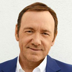 Kevin Spacey Tweets Support of #ImInToHire