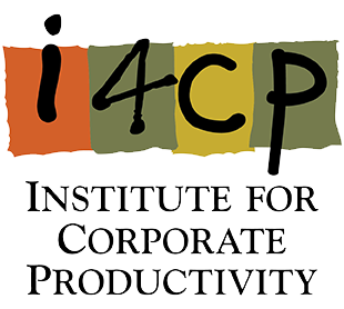 Institute for Corporate Productivity logo