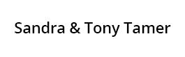 Sandra & Tony Tamer