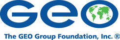GEO Group Foundation Logo