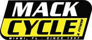 Mack Cycle logo