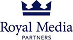 Royal Media Partners logo
