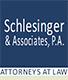 Schlesinger & Associates Logo