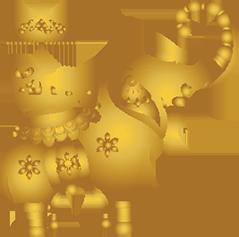 Left Elephant