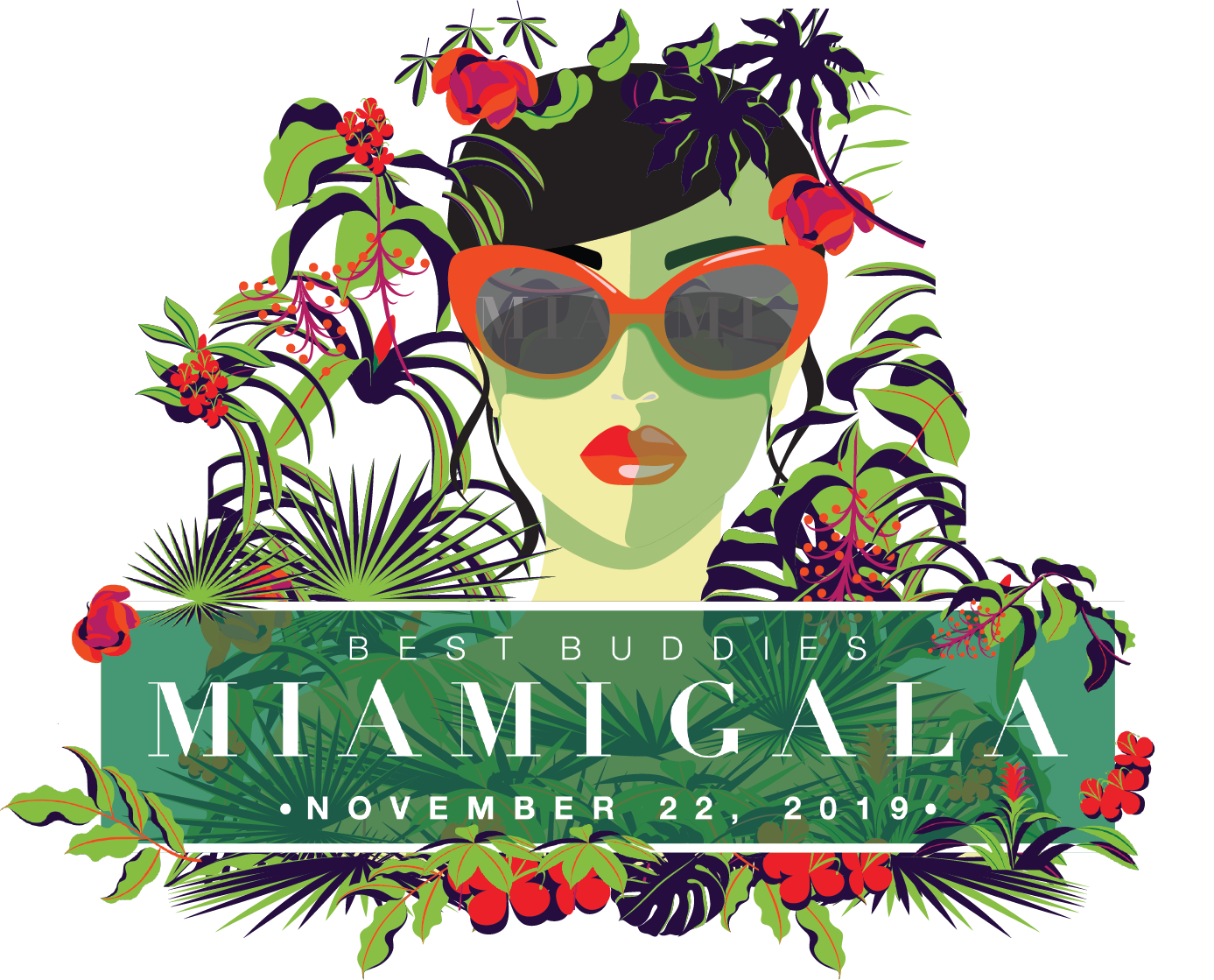 2019 Miami Gala Front Page Banner
