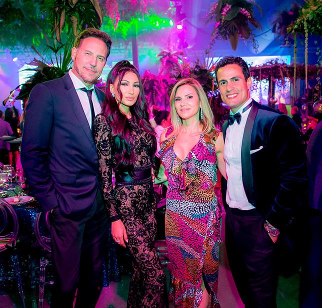 Miami Gala Highlights