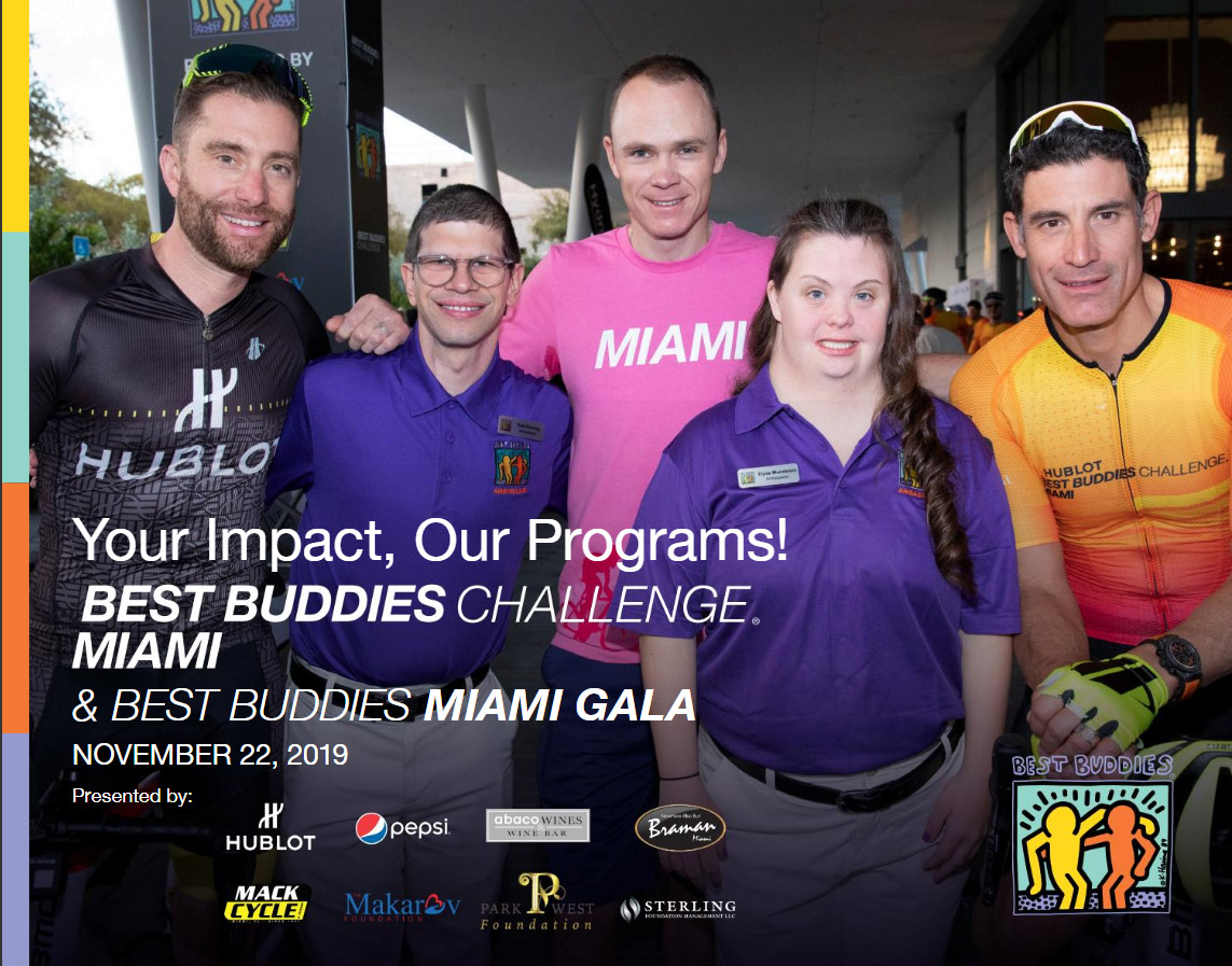 Your Impact, Our Programs! image
