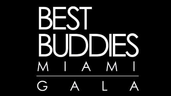 Best Buddies Miami Gala logo