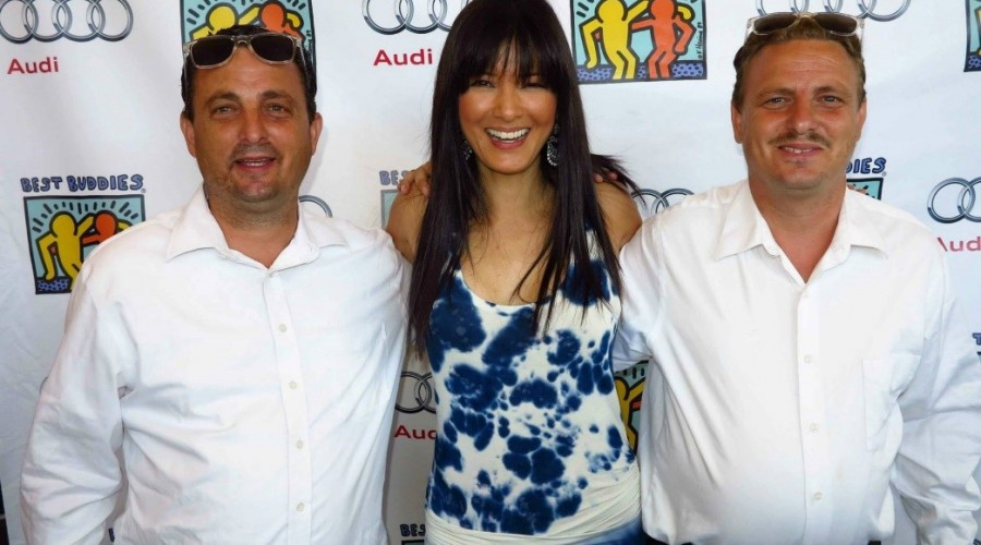 5th Annual Kelly Hu Audi Best Buddies Poker Tournament