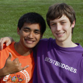 Meet Gian Portuguez & Tyler Perkins