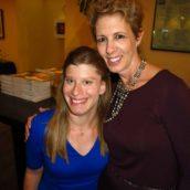 Jobs Participant Danielle Crane Featured on Entertainment Tonight