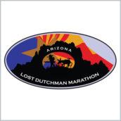 2016 Team Best Buddies: Lost Dutchman Marathon