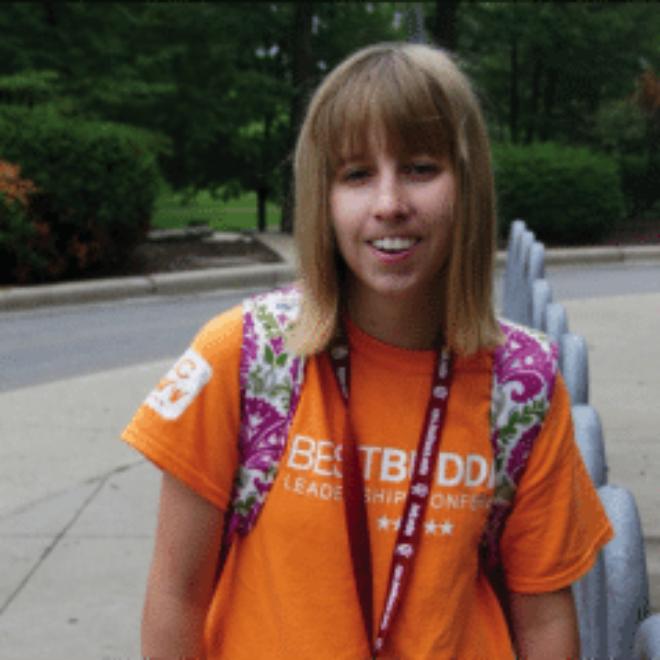 Meet Lindsay Eaton