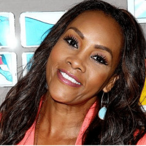 Vivica A. Fox Chats About Community Service Work With Best Buddies