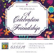 Best Buddies Indiana Presents the 2016 Gala: A Celebration of Friendship