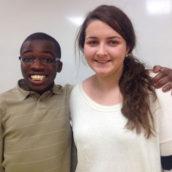 Meet Michael Heinshaw & Katie Waters