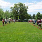 3rd Annual Behavior Intervention Services Washers Tournament