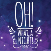 Oh! What a Night: Inaugural Best Buddies Ohio Gala