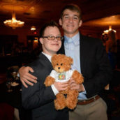 Meet John Foster & Patrick Saathoff
