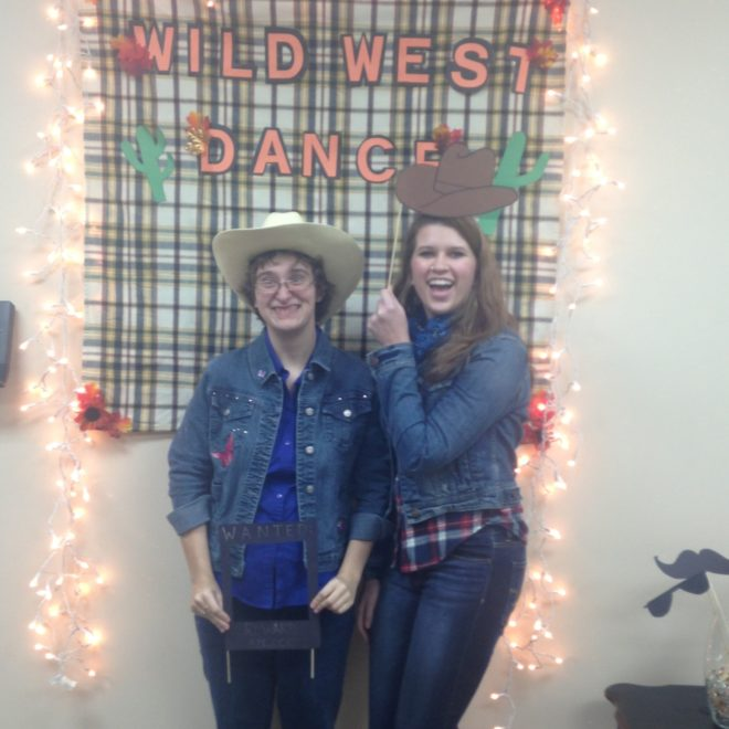 Meet Holly Turner & Hannah Vasilis