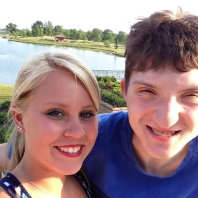 Meet Avery Stinchfield & Nichole Gill