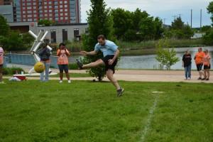 KickballTourney2013