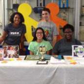 Best Buddies Texas Hosts Local Leadership Training Days