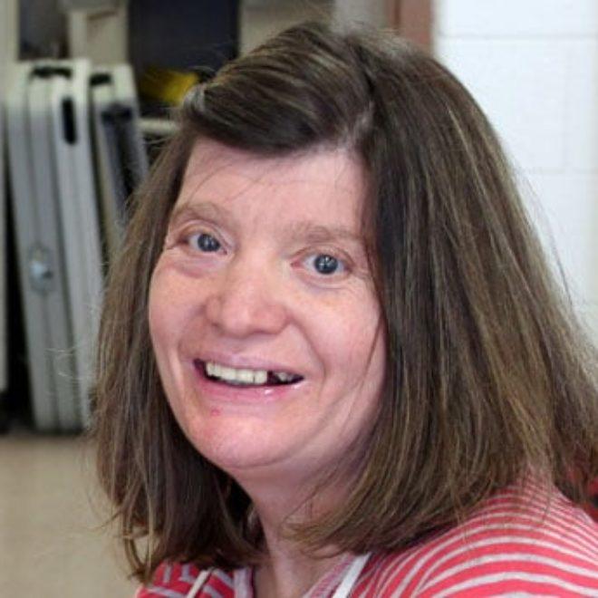 Meet Jody Mann