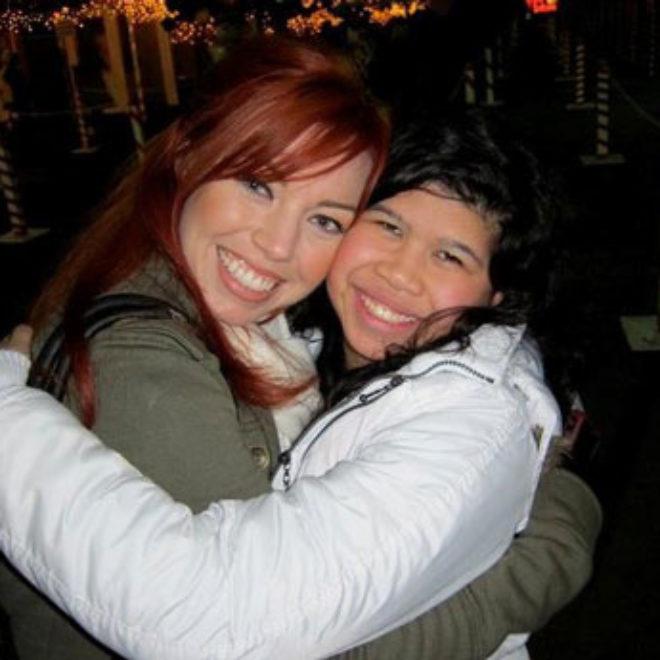 Meet Missy Schaaf & Natasha Chuidian