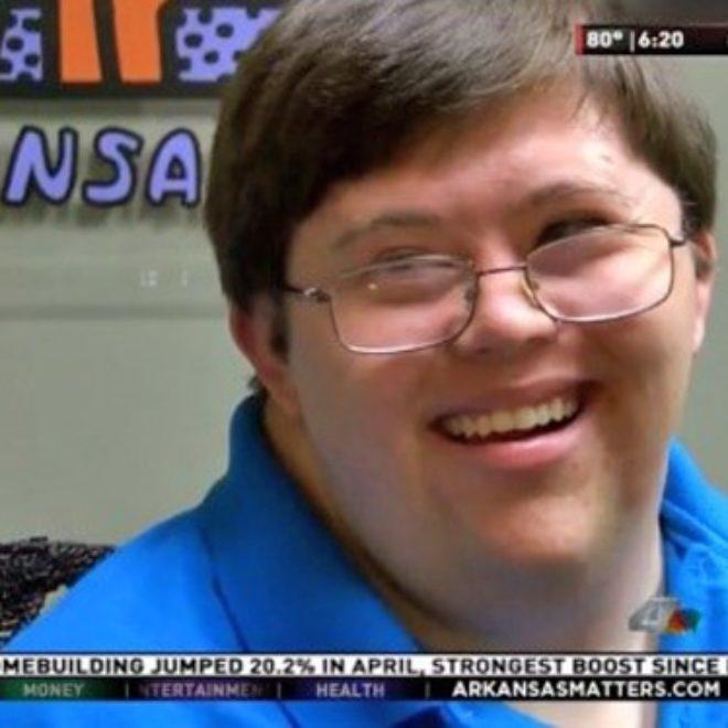 Community Matters: Best Buddies Arkansas