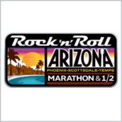 Team Best Buddies @ Rock 'n' Roll Arizona Marathon