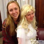 Meet Caroline Morgan & Tessa Egan