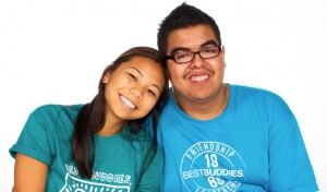 Meet Anna & Kelvin