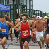 Dewey Beach 5K Buddy Run Sees Record Turnout