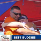 Positively Tampa Bay: Best Buddies