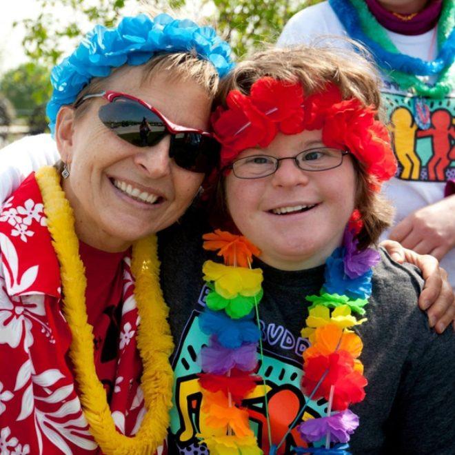 Best Buddies Friendship Walk Raises $8,000 in Eastern Iowa
