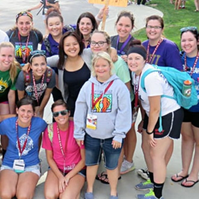 """""""IN"""" for Inclusion: Best Buddies International Leadership Conference"""