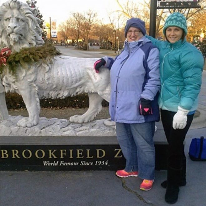Meet Lisa Klaw & Nicole Whalen