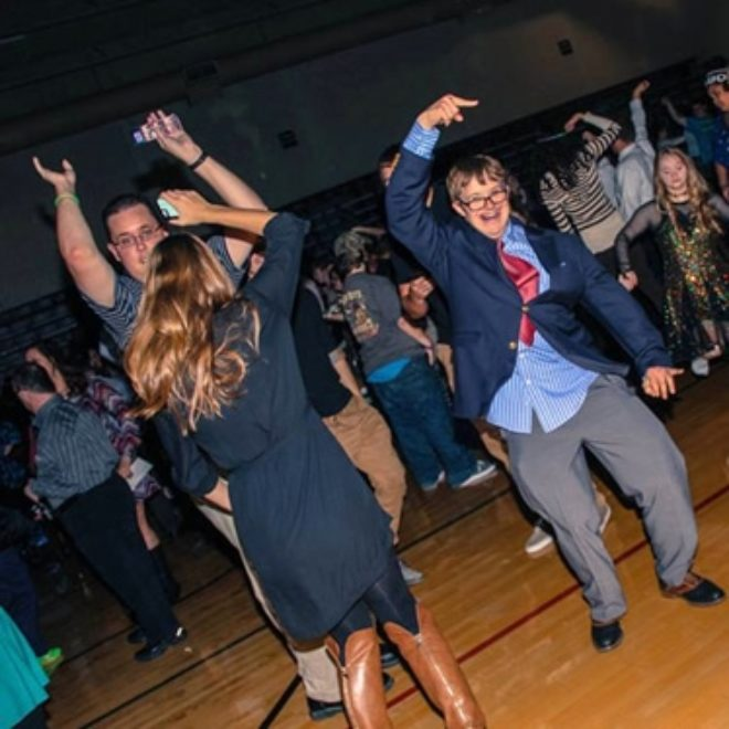 Brownsburg West MS Hosts the 3rd Annual Friendship Ball