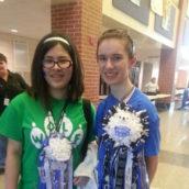 Meet Jillian Maxcy & Sophia Paton-Tan