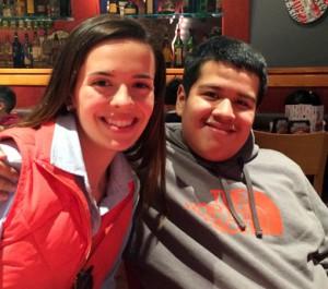 Meet Carlos & Casey