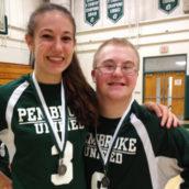 Meet Cheyenne Boucher & Owen Sansoucie