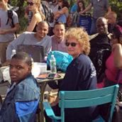 Best Buddies Citizens Gather at Brooklyn Americana Music Festival