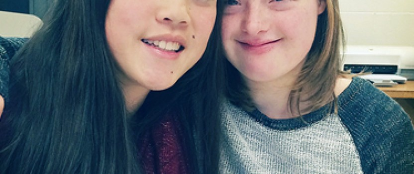 Meet Liana Sinnott & Lea Constantino