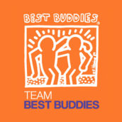 2016 Team Best Buddies at Sketchers Performance Los Angeles Marathon