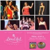 I Am Beautiful Pageant, presented by Delta Fair