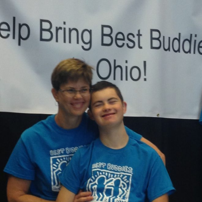 Best Buddies International Opens Office in Ohio